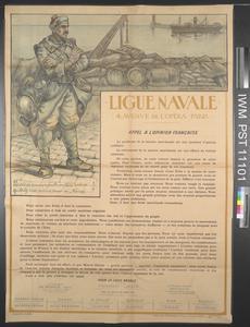 Ligue Navale [Naval League]
