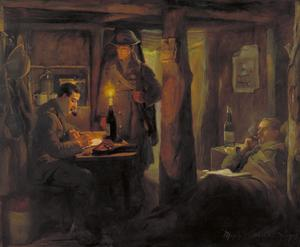 The Dispatch (The Captain's Dugout)