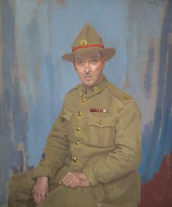 Private James Crichton, VC (Auckland Regiment, NZEF), 1919