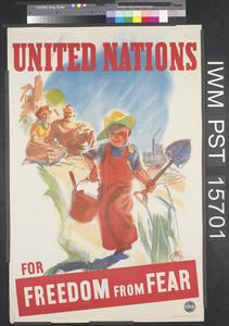 United Nations for Freedom from Fear