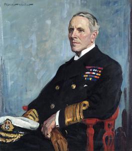 Admiral Sir R H Peirse, KCB, KBE, MVO : 1920