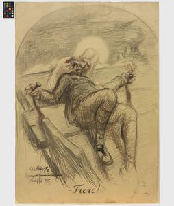 Frère: Hommage à la Maman du Canadien Crucifié, 1915