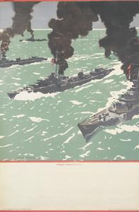 Untitled [War Savings are Warships]