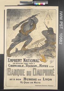 Banque du Dauphinén [Dauphiné Bank]