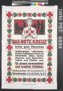 Das Rote Kreuz [The Red Cross]