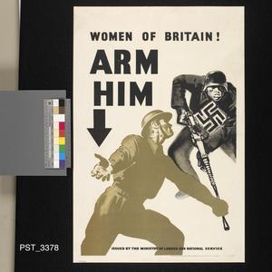 Arm Him
