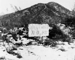 KOREA, POST 1953