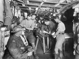 MEDICINE DURING THE FIRST WORLD WAR: WESTERN FRONT