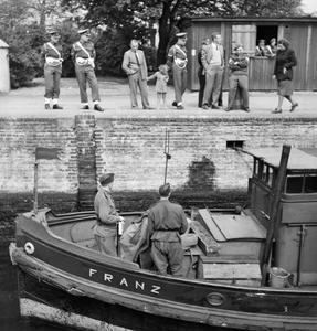 THE BERLIN BLOCKADE, JUNE 1948-MAY 1949