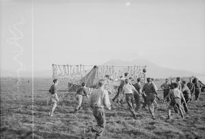 SPORT & LEISURE IN THE ROYAL AIR FORCE DURING THE SECOND WORLD WAR