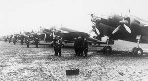 THE POLISH AIR FORCE IN THE INTERWAR PERIOD