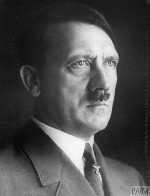 profile of adolf hitler 1889 1945 essay