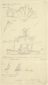 Mudros, July 20th 1915