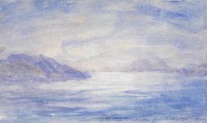 Islands of the Greek Archipelago, July 30th 1915