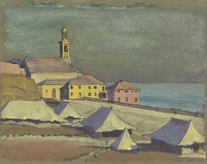 'Con: Camp' - Genoa