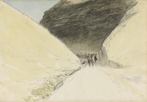 The Nazi Musa Road