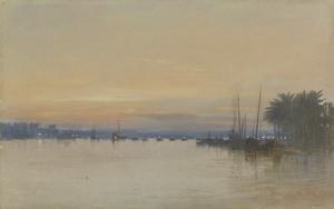 Amara: Dawn : on the Tigris