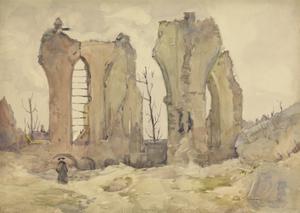 The Church, Nieuport