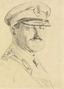 General Sir Edmund Allenby KCB : 1918