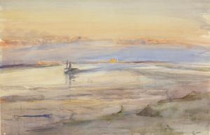 The Tigris at Samara