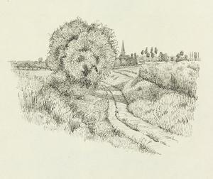 Allouagne, 1915