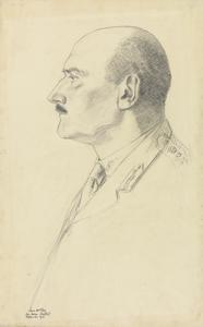 General Sir Edmund Allenby KCB