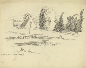 Bernaville, June 22 1917