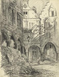 Arras, September 30 1917