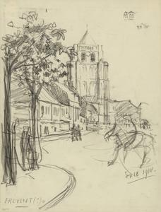 Frevent, September 18 1918