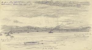 Dawn, April 26th 1915
