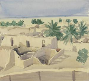 Kut-el-Amara, 1919