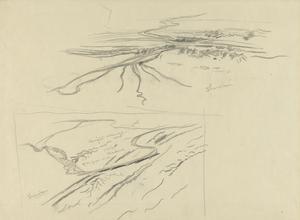 Landscape Sketches, July 1919