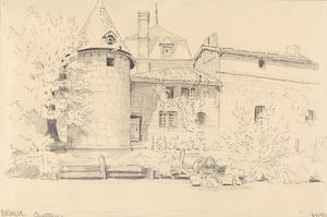 The Château, Braux