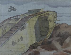 A Tadpole Tank
