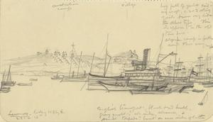 Lemnos, April 22nd 1915