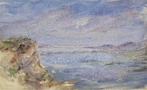 Cliffs of Imbros, May 15th 1915