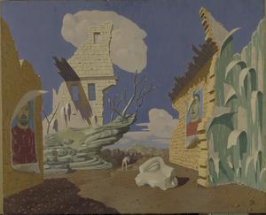 Pro Patria, 1938