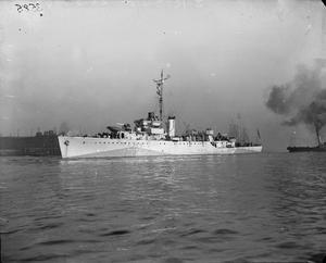 HMS ABERDEEN