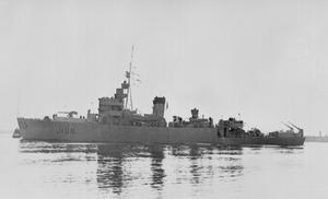 HMS ACUTE
