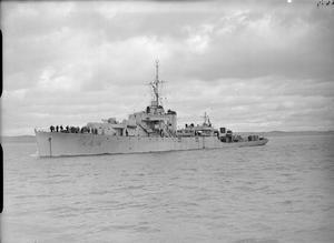 HMS ANNAN