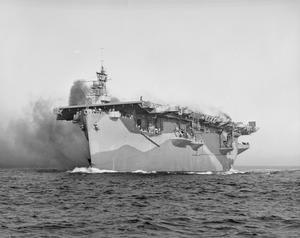 HMS BATTLER