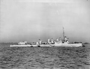 HMS NEWMARKET
