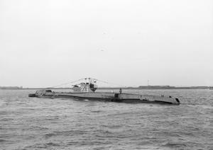 HMSM TRENCHANT