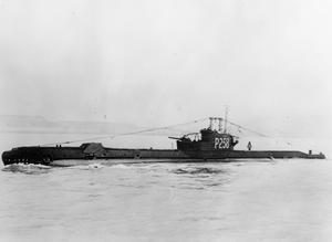HMSM SCORCHER