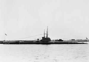 HMSM SUNFISH