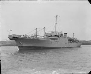 HMS BULLHEAD