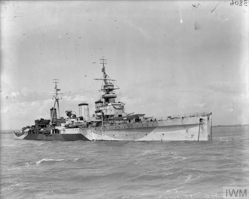 HMS EMERALD