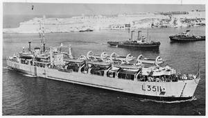 HMS REGGIO
