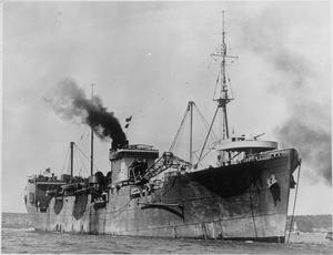 HMS ENGADINE