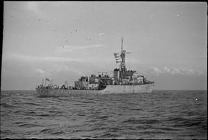 HMS LOCH QUOICH